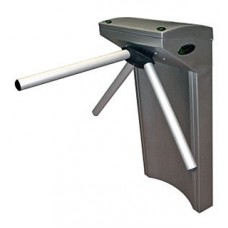 Turnstile Single Waist Height
